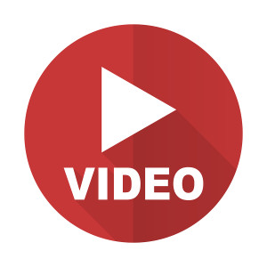 Video Allows You to See and Hear Yourself as OtherSee and Hear You.